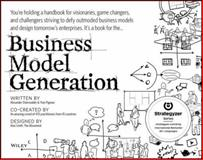 Business Model Generation 9780470876411