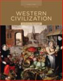 Western Civilization since 1300, Jackson J. Spielvogel, 0495796417