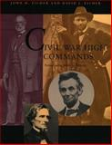 Civil War High Commands, John H. Eicher, 0804736413