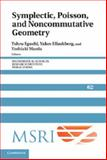 Symplectic, Poisson, and Noncommutative Geometry, , 1107056411