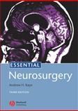 Neurosurgery, Kaye, Andrew H., 1405116412