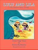 Lulu and Lila, Vivian Gross ''Gigi'' and Romeo Sky Ramirez, 1465376410