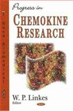 Progress in Chemokine Research, Linkes, W. P., 1600216412