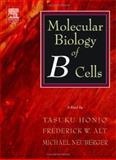 Molecular Biology of B Cells, Honjo, Tasuku, 0120536412
