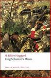King Solomon's Mines 9780199536412