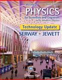 Physics for Scientists and Engineers, Volume 2, Tech Updated Version, Serway, Raymond A. and Jewett, John W., 1305116410