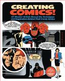 Creating Comics!, Judith Salavetz and Spencer Drate, 1592536417