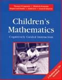 Children's Mathematics : A Guide for Workshop Leaders, Carpenter, Thomas P. and Fennema, Elizabeth, 0325006415
