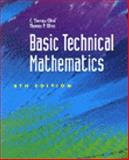 Basic Technical Mathematics, Olivo, Thomas P. and Olivo, C. Thomas, 0827346417