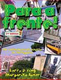 Para a Frente! : An Intermediate Course in Portuguese, King, Larry D. and Suner, Margarita, 0942566416