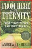 From Here to Eternity, Andrew Lee Berge, 1479766410