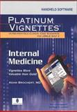 Internal Medicine : Ultra-High-Yield Clinical Case Scenarios for Usmle Step 2, Brochert, Adam, 1560536411