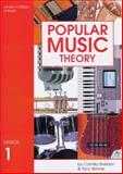 Popular Music Theory: Grade 1, Camilla Sheldon and Tony Skinner, 1898466416