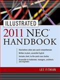Illustrated 2011 NEC Handbook, Fithian, Lee, 0071496416