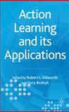 Action Learning and Its Applications, , 0230576419
