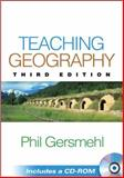 Teaching Geography, Third Edition, Gersmehl, Phil, 1462516416