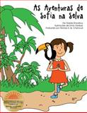 As Aventuras de Sofia Na Selva, Giselle Shardlow, 1494746417