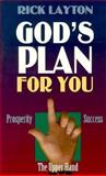 God's Plan for You, Layton, 0927936410