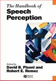 The Handbook of Speech Perception, , 1405176415