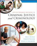 Applied Research Methods in Criminal Justice and Criminology, Fritsch, Eric J. and Trulson, Chad R., 0078026415