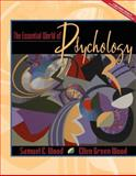 The Essential World of Psychology 9780205286416