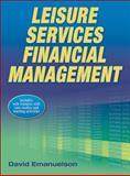 Leisure Services Financial Management, Emanuelson, David, 0736096418