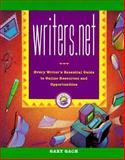 Writers. Net, Gary Gach, 0761506411