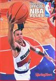 Official NBA Rules 2000-2001, Sporting News Staff, 0892046414