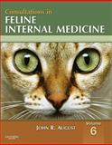 Consultations in Feline Internal Medicine, August, John R., 1416056416