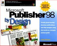 Microsoft Publisher 98 by Design, Simone, Luisa, 1572316411