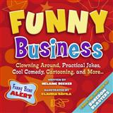Funny Business, Helaine Becker, 1897066414