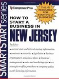 How to Start a Business in New Jersey 9781932156416