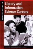 Library and Information Science Careers, McCook, Kathleen D., 0658016415
