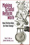 Making School Reform Work 9780815736417