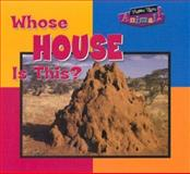 Whose House Is This?, Wayne Lynch, 0836836413