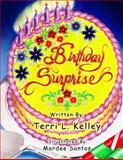 Birthday Surprise, Terri Kelley, 1482076411