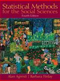 Statistical Methods for the Social Sciences, Agresti, Alan and Finlay, Barbara, 0205646417
