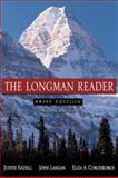 The Longman Reader, Judith Nadell and Eliza A. Comodromos, 0321236416