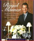 In the Royal Manner, Paul Burrell, 044652641X