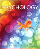 Psychology : An Exploration, White, J. Noland and Ciccarelli, Saundra K., 0205256414