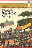 Themes in West Africa's History, , 0821416413