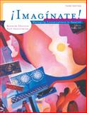 Imaginate! : Managing Conversations in Spanish, Chastain, Kenneth and Guntermann, Gail, 0838416411