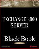 Exchange Server 2000 Black Book, Marcus Goncalves, 1576106411