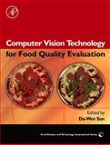 Computer Vision Technology for Food Quality Evaluation, , 0123736420