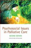 Psychosocial Issues in Palliative Care, , 0199216428