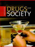 Drugs and Society, Venturelli, Peter J. and Fleckenstein, Annette E., 0763756423