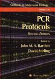PCR Protocols, , 0896036421