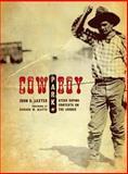 Cowboy Park, John O. Baxter, 0896726428