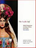 The Visible Self 3rd Edition : Global Perspectives on Dress, Culture, and Society, Eicher, Joanne B. and Lee Evenson, Sandra, 1563676427