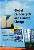 Global Carbon Cycle and Climate Change 9783642056420